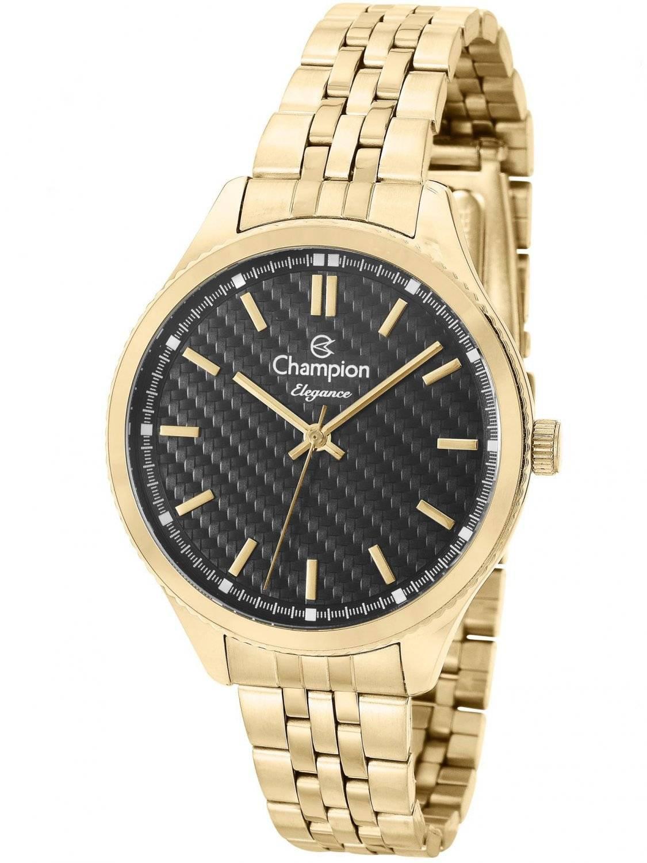 Relógio Champion Elegance Feminino Quartz CN27527U