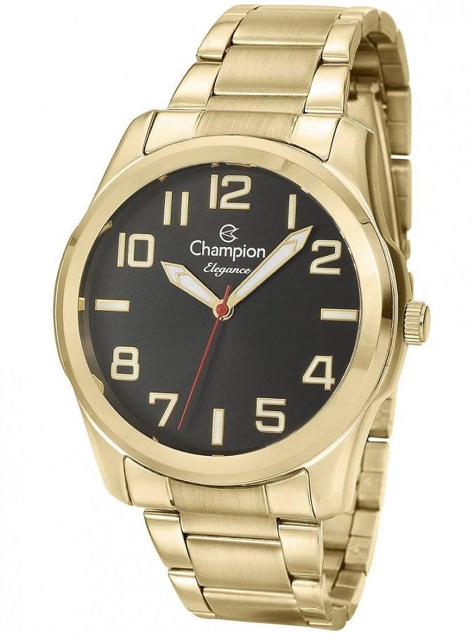 Relógio Champion Elegance Feminino Quartz CN27554U