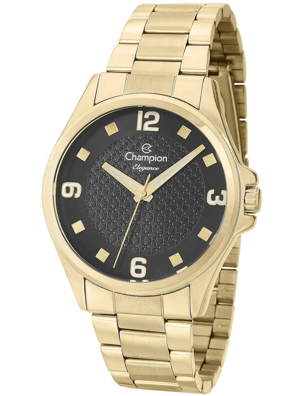 Relógio Champion Elegance Feminino Quartz CN27563U