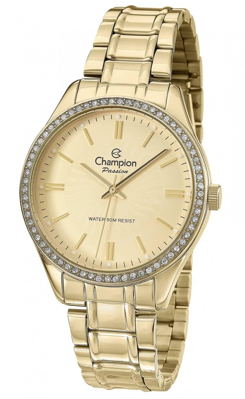 Relógio Champion Feminino Passion CN29856X