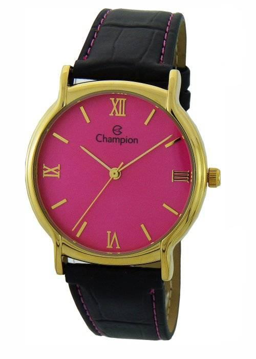 Relógio Champion Feminino Quartz CH22206L