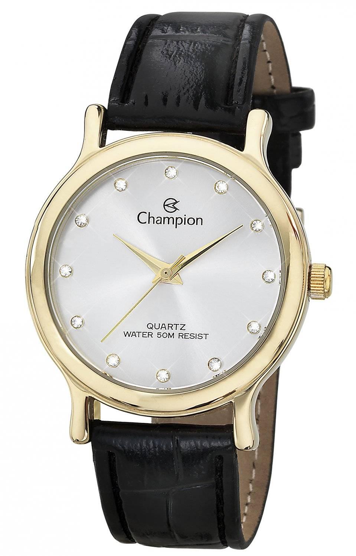 Relógio Champion Feminino Quartz CH22733B