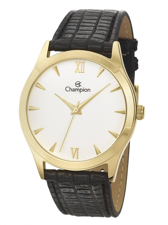 Relógio Champion Feminino Quartz CH22742M