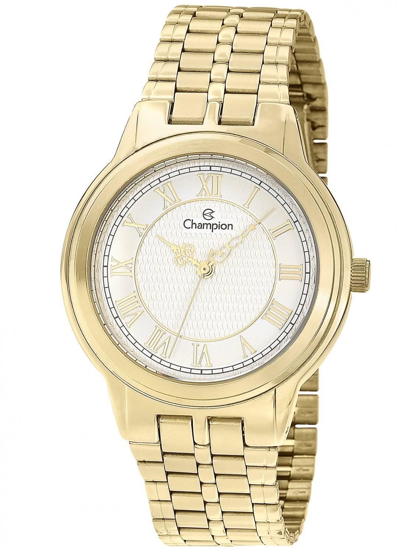 Relógio Champion Feminino Quartz CH22957H