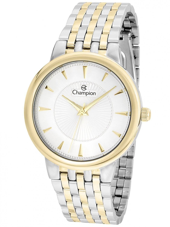 Relógio Champion Feminino Quartz CN20515B