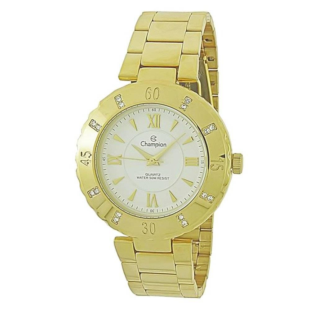 Relógio Champion Feminino Quartz CN29534H