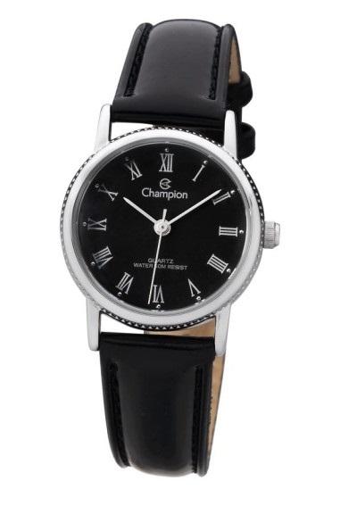 Relógio Champion GLAMOUR CH25043T