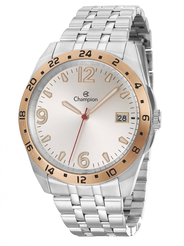 Relógio Champion Masculino Quartz CA31220Q