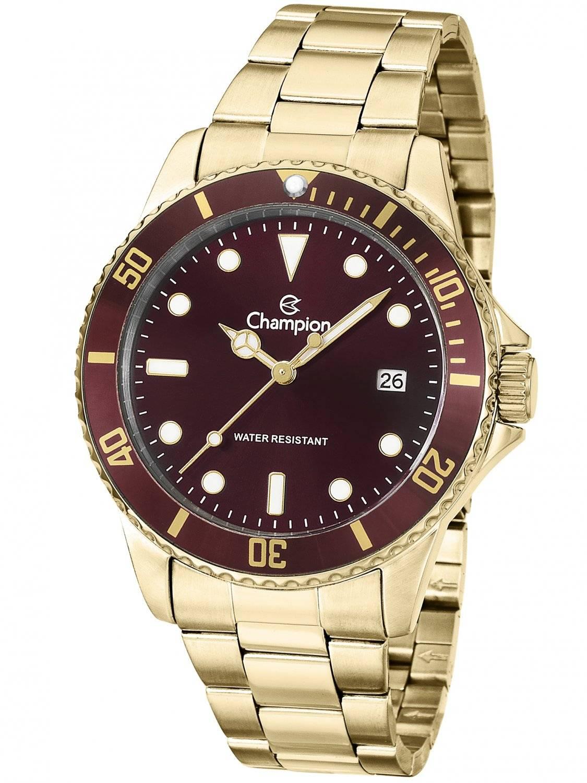 Relógio Champion Masculino Quartz CA31266R