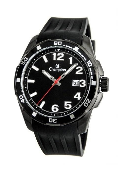 Relógio Champion Masculino Quartz CA31579W