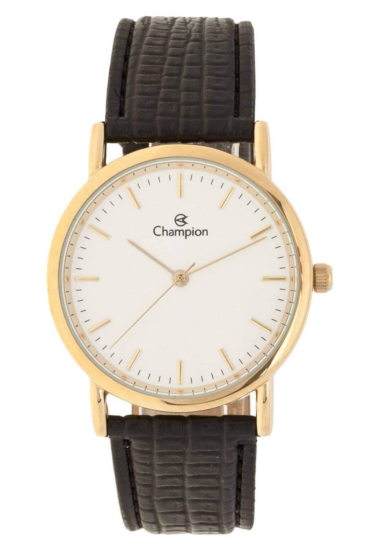 Relógio Champion Masculino Quartz CH22260M