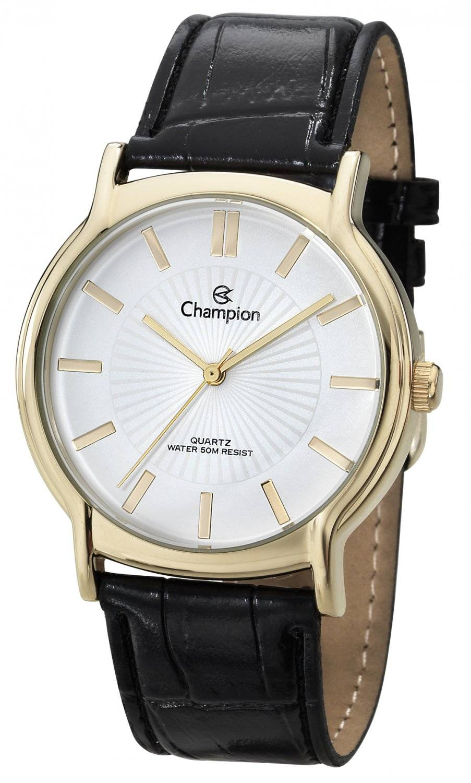 Relógio Champion Masculino Quartz CH22680M