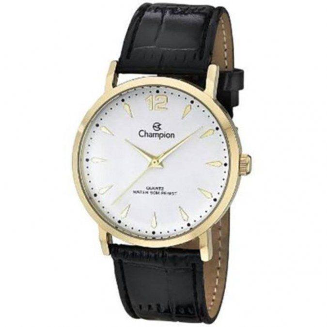 Relógio Champion Masculino Quartz CH22715M