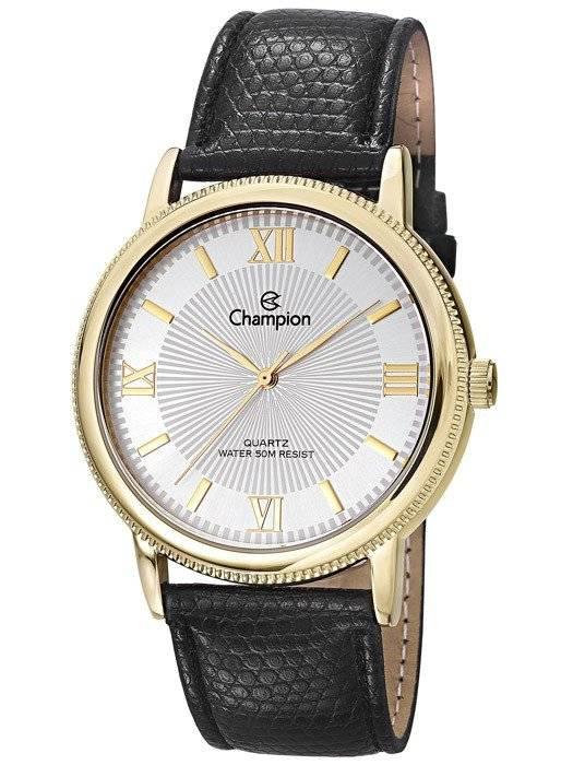 Relógio Champion Masculino Quartz CH22797H