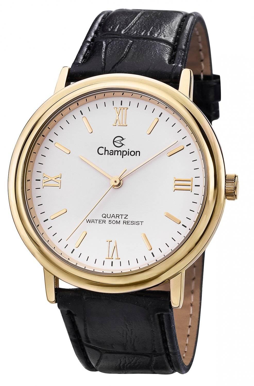 Relógio Champion Masculino Quartz CN20051B