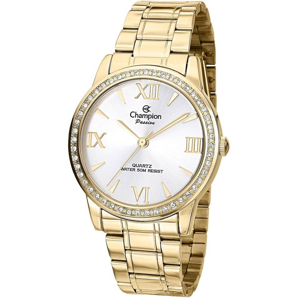 Relógio Champion Passion Feminino Quartz CH24679H