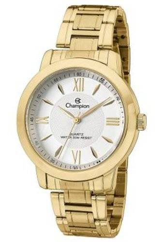 Relógio Champion Passion Feminino Quartz CH24697H