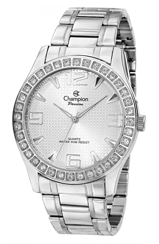 Relógio Champion Passion Feminino Quartz CH24704Q