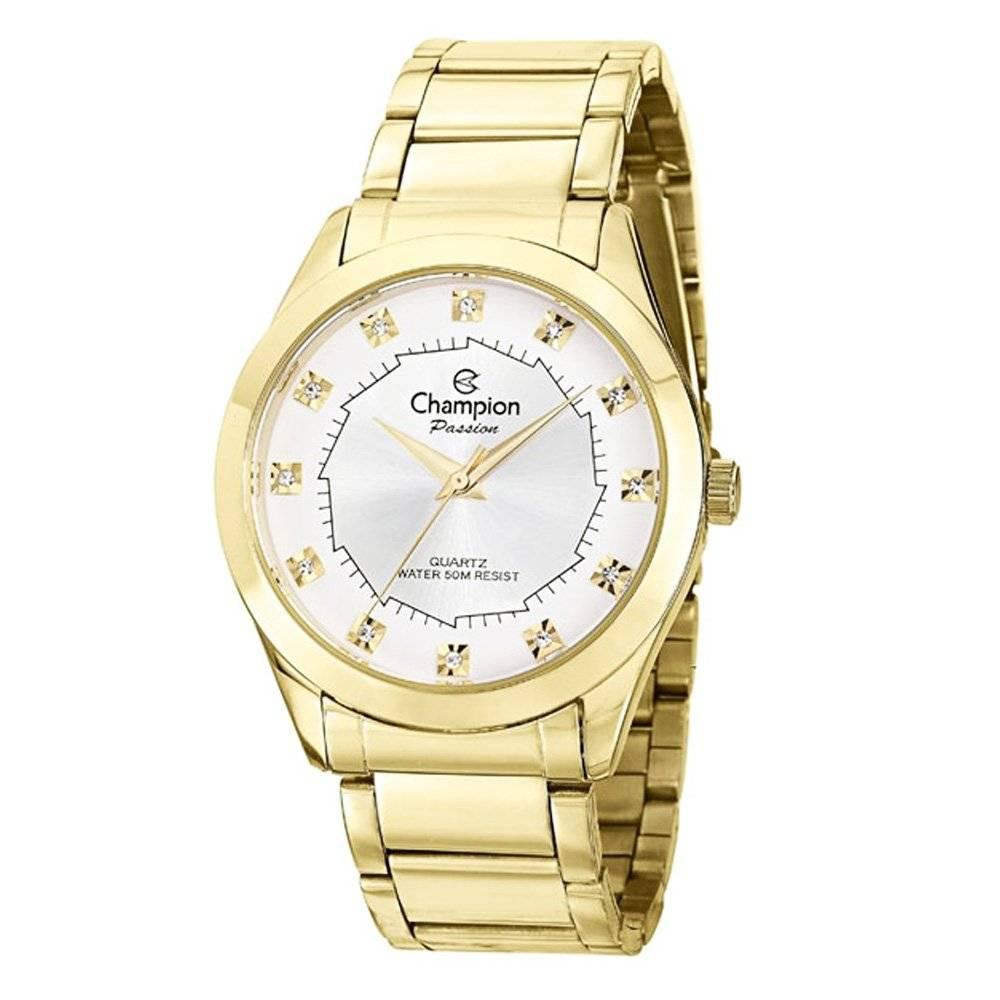 Relógio Champion Passion Feminino Quartz CH24759H