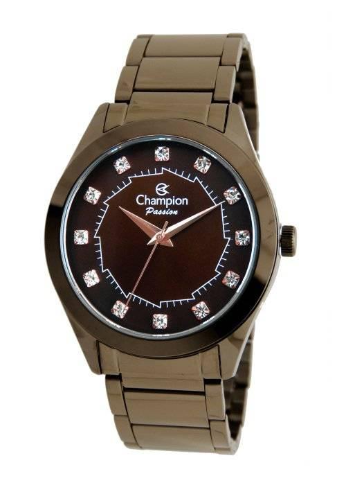 Relógio Champion Passion Feminino Quartz CH24759R
