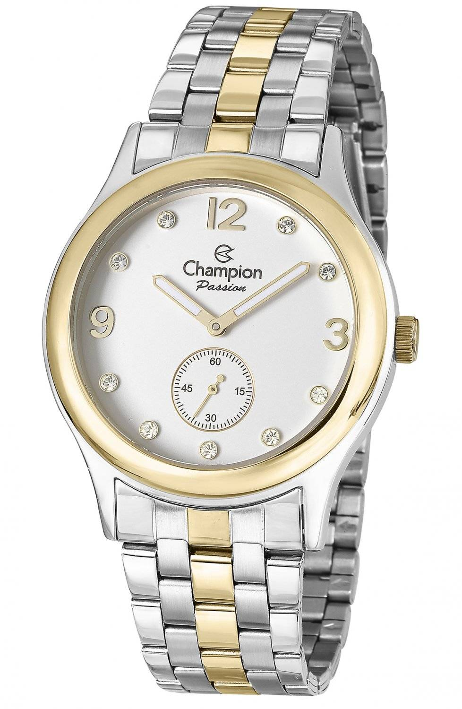 Relógio Champion Passion Feminino Quartz CH38226B