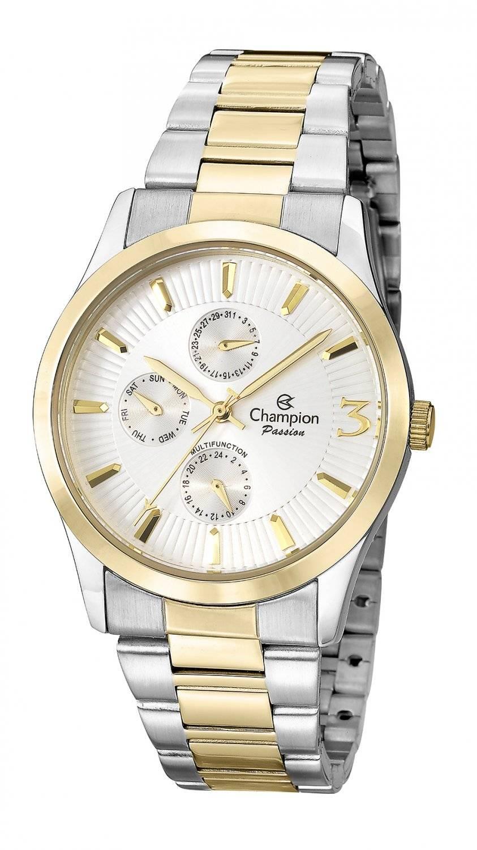 Relógio Champion Passion Feminino Quartz CH38244B