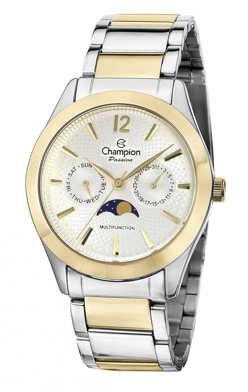 Relógio Champion Passion Feminino Quartz CH38271S