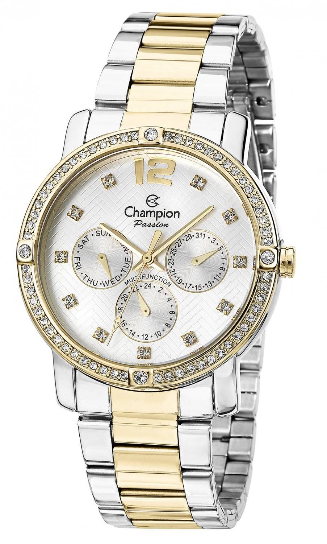 Relógio Champion Passion Feminino Quartz CH38397S
