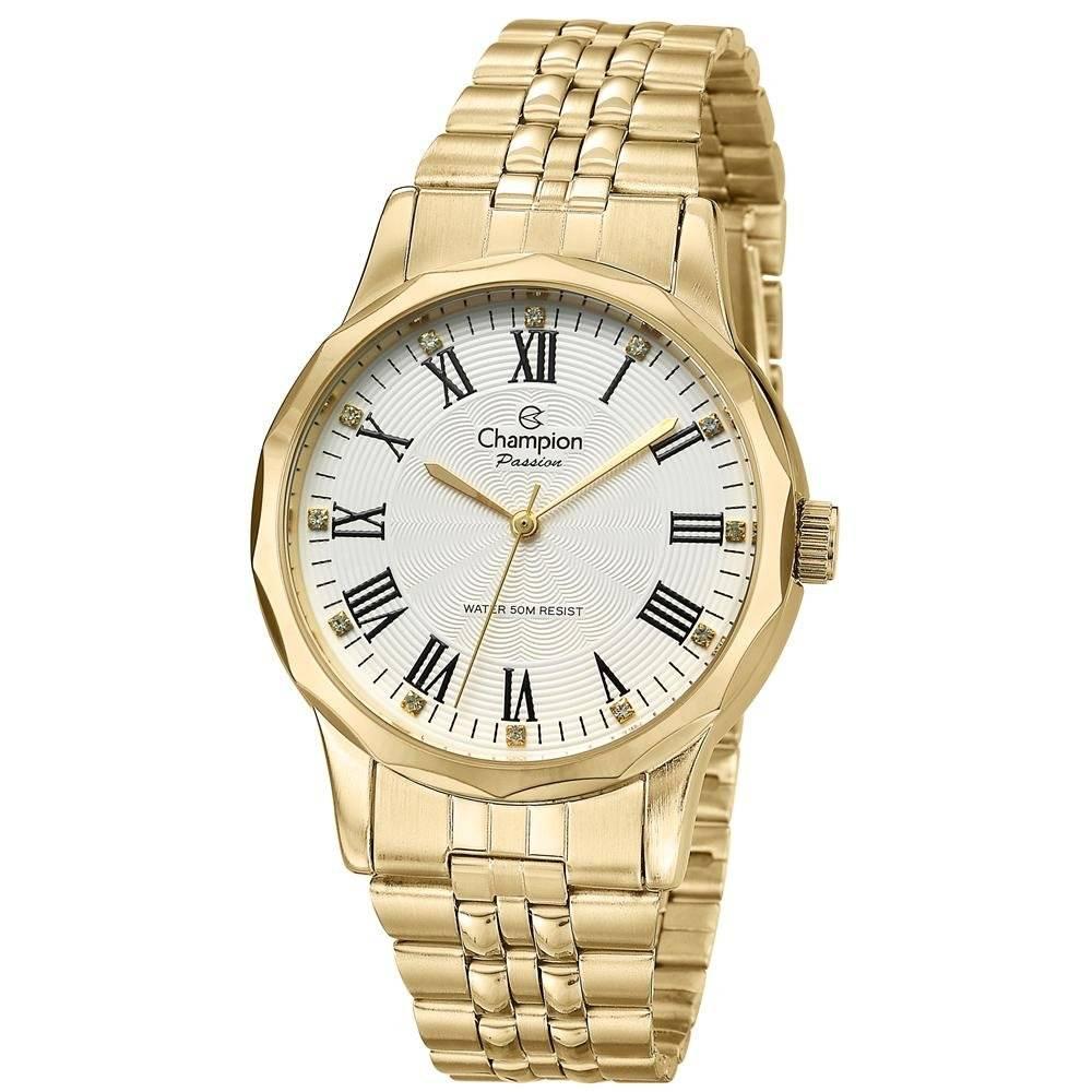 Relógio Champion Passion Feminino Quartz CN27107H