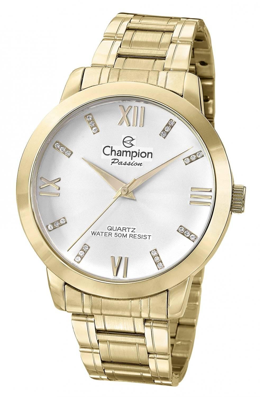 Relógio Champion Passion Feminino Quartz CN29169H