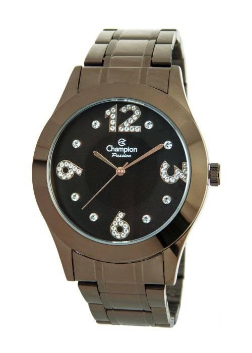 Relógio Champion Passion Feminino Quartz CN29178R