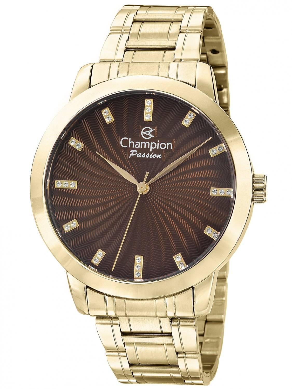 Relógio Champion Passion Feminino Quartz CN29276O