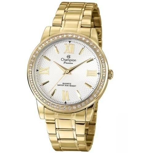 Relógio Champion Passion Feminino Quartz CN29347H