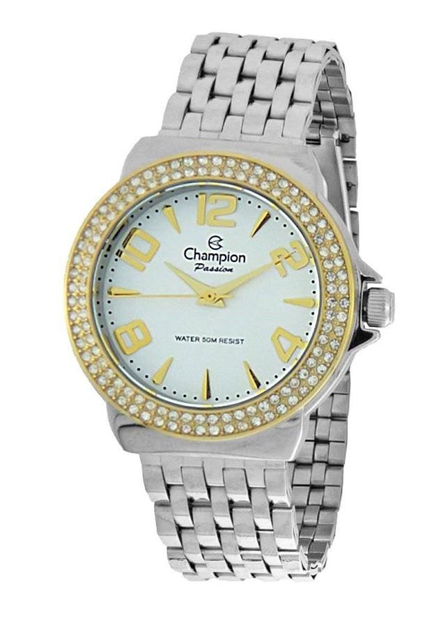 Relógio Champion Passion Feminino Quartz CN29794B