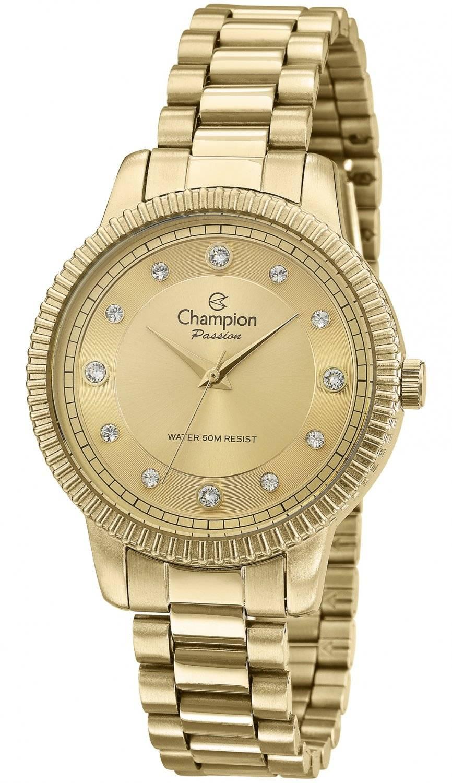 Relógio Champion Passion Feminino Quartz CN29829G