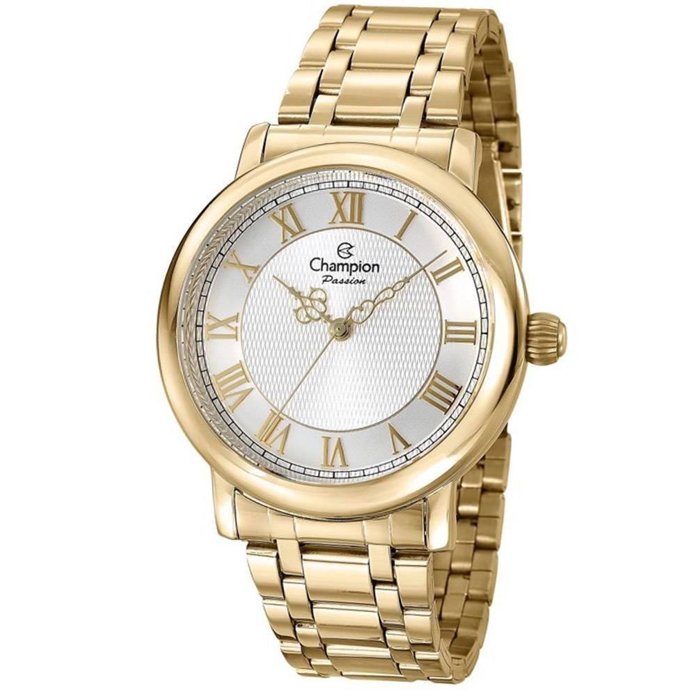 Relógio Champion Passion Feminino Quartz CN29936H