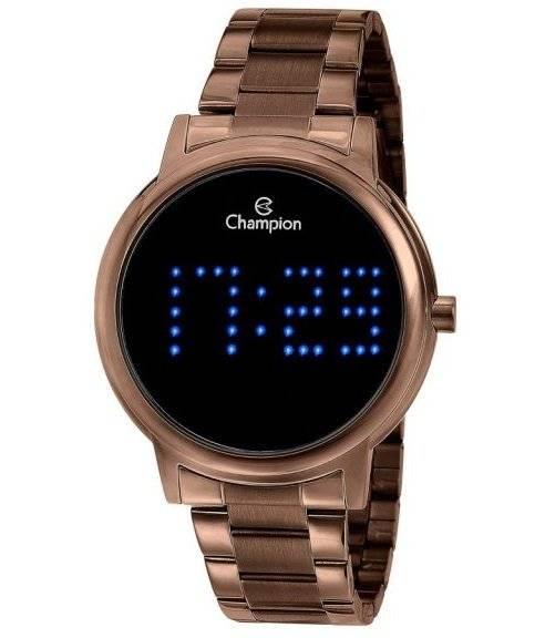 Relógio Champion Unissex Digital CH40044R