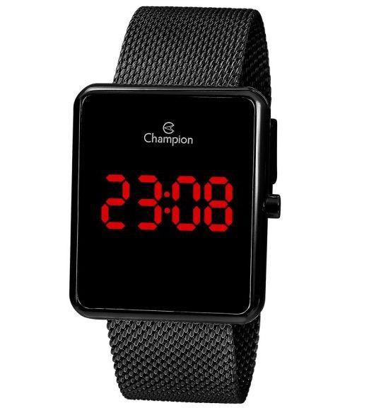 Relógio Champion Unissex Digital CH40080D