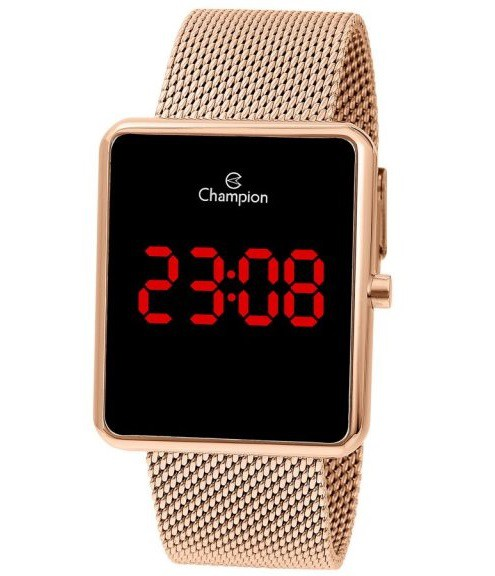 Relógio Champion Unissex Digital CH40080P