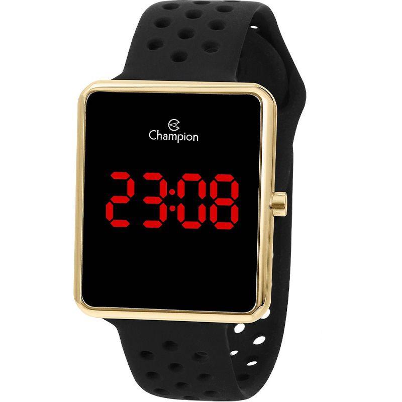 Relógio Champion Unissex Digital CH40081V