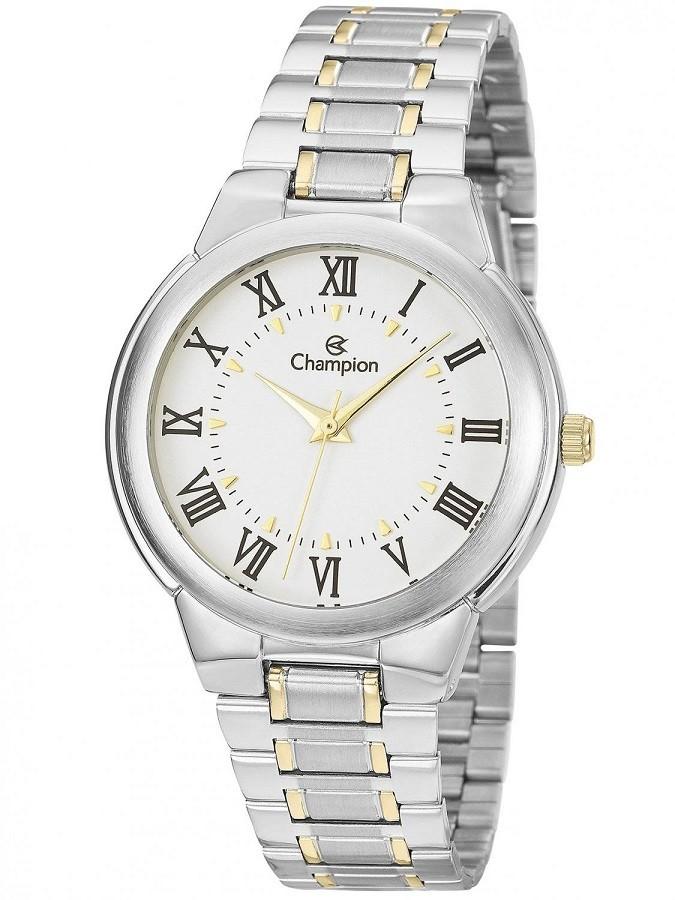 Relógio Champion Unissex Quartz CH22000B