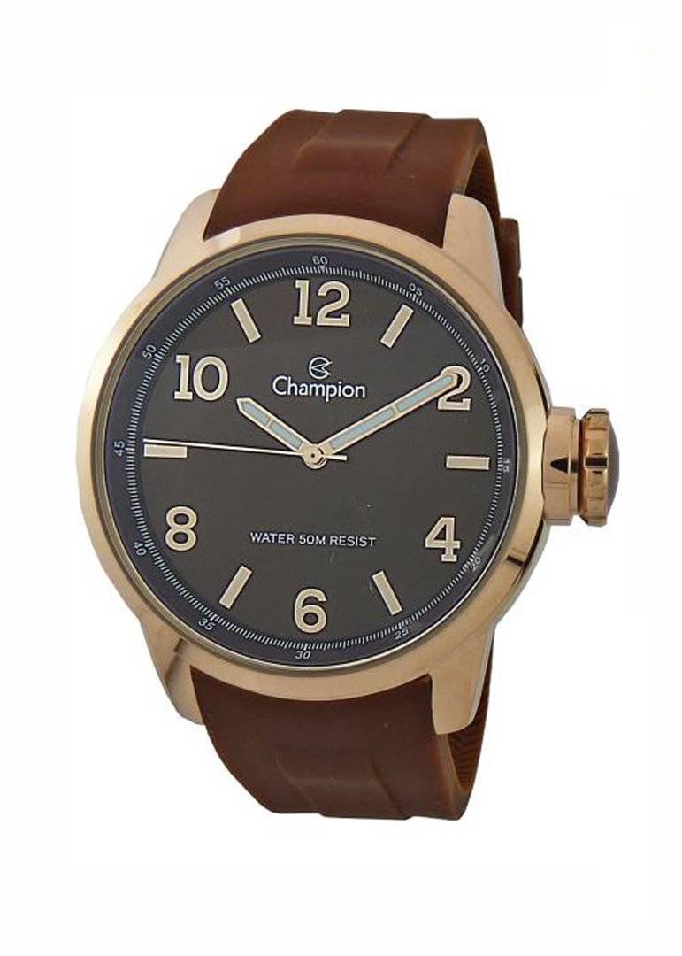 Relógio Champion Unissex Quartz CN29758R