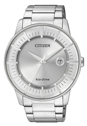 Relógio Citizen Eco-Drive Masculino Quartz TZ20073Q