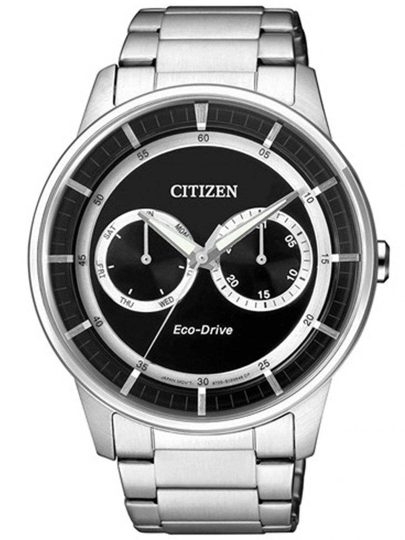 Relógio Citizen Eco-Drive Masculino TZ30384T