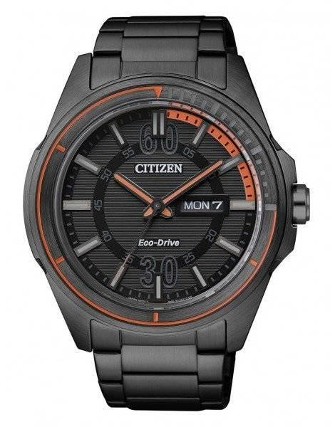 Relógio Citizen Eco-Drive Quartz AW0035-51E / TZ20162J