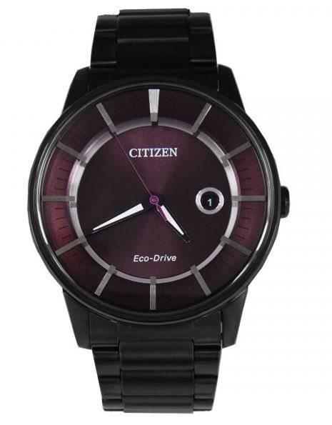 Relógio Citizen Eco-Drive Quartz AW1264-59W / TZ20073R