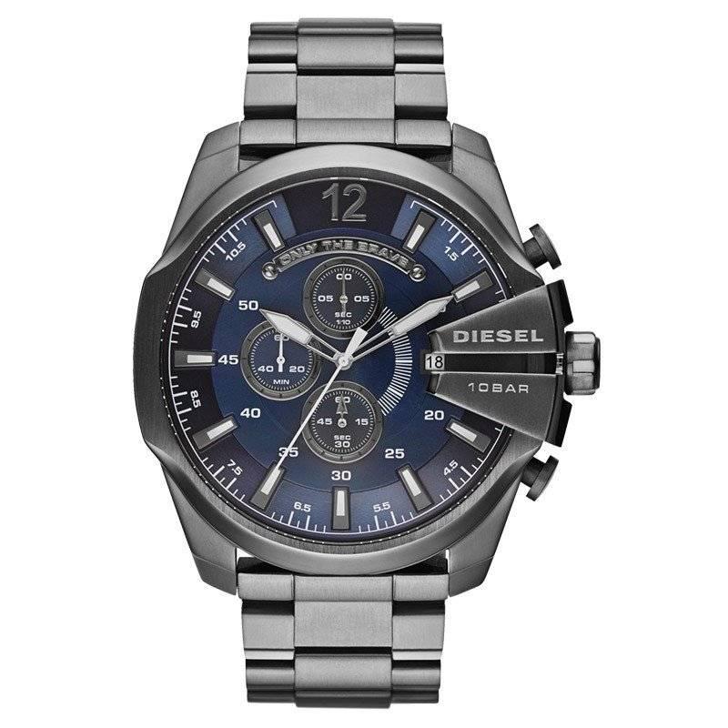 Relógio Diesel Masculino Quartz DZ4329/1CI