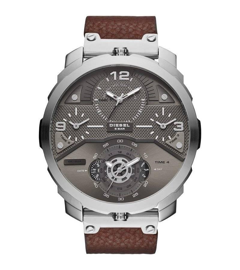 Relógio Diesel Masculino Quartz DZ7360/0CN