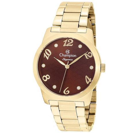 Relógio Feminino Champion CN26108R