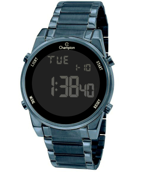 Relógio Feminino Champion Digital CH40071A